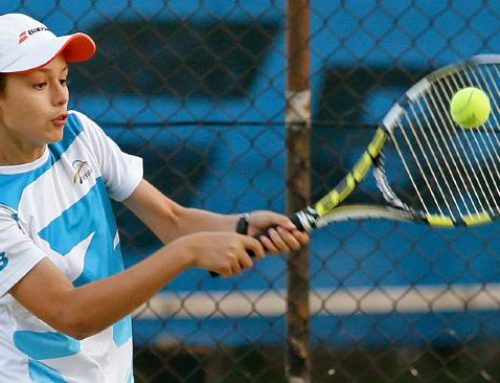 Gosford AMT and Junior Silver Tournament commences from 20 January 2017