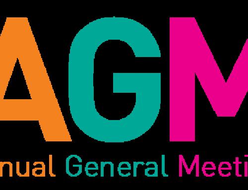 Annual General Meeting 24 September 2018
