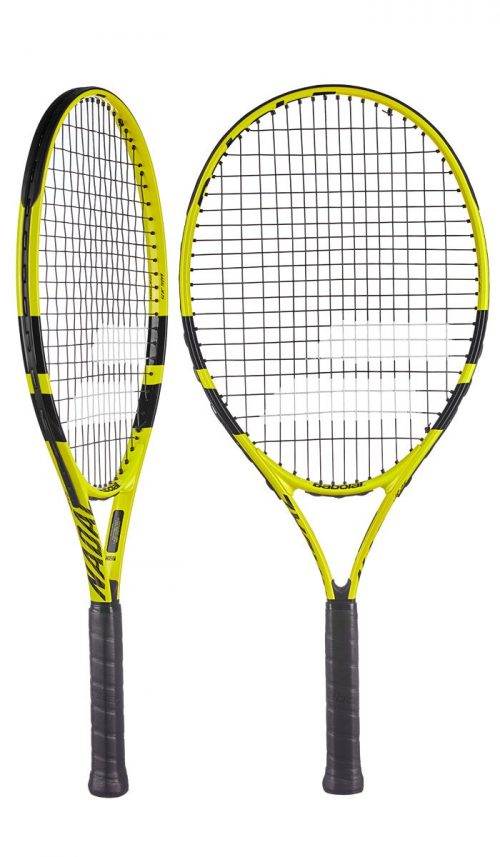 Babalot Junior tennis raquet buy from Gosford Tennis Pro-Shop
