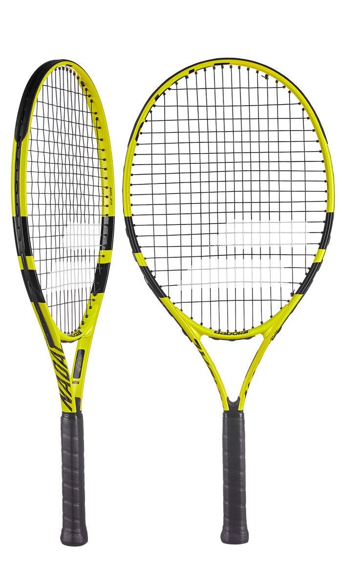 Babalot Junior tennis raquet buy from Gosford Tennis Pro-Shop