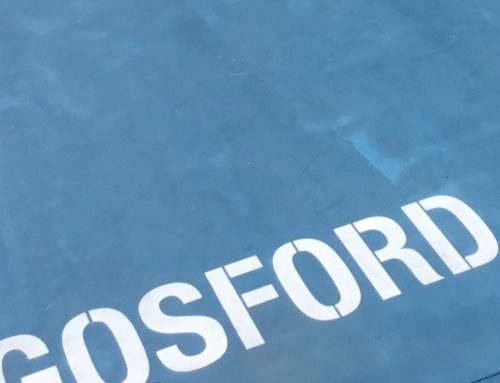 Gosford Gold JT Summer Series