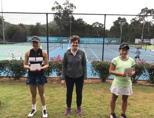 Winter Holidays Junior UTR Event