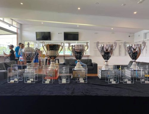 77th GTC UTR Club Championships